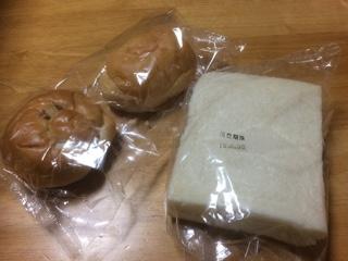 富士食品 パンおまけ