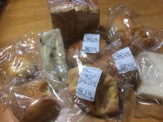 富士食品 パン