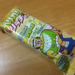 【新商品】ガリガリ君リッチを食べた!レモンヨーグルト味はほとばしる青春の味だって