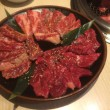 焼肉さんあい 肉