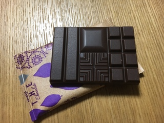meiji THE Chocolate サニーミルク