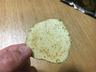 KOIKEYA PRIDE POTATO 秘伝濃厚のり塩