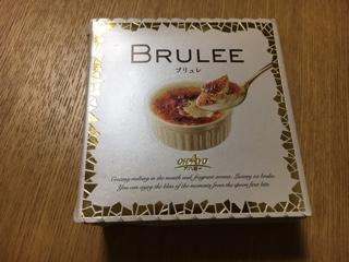 BRULEE ブリュレ